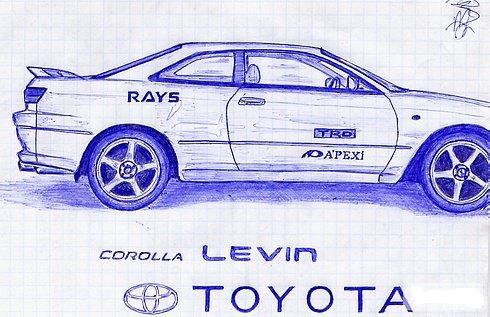 Оригинал - Схема вышивки Ручка