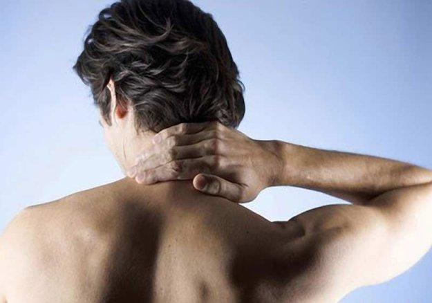 Проблемы с шеей: главная проблема современного поколения