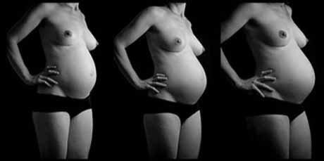 Беременность двойней