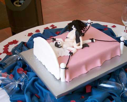 фото торт секс