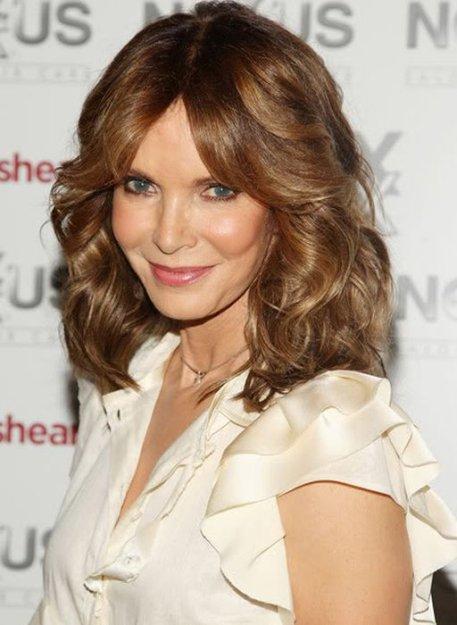 Красивые женщины старше 50 лет