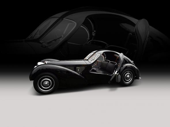 10 самых дорогих в мире современных автомобилей