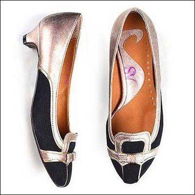 Модне взуття для баришень