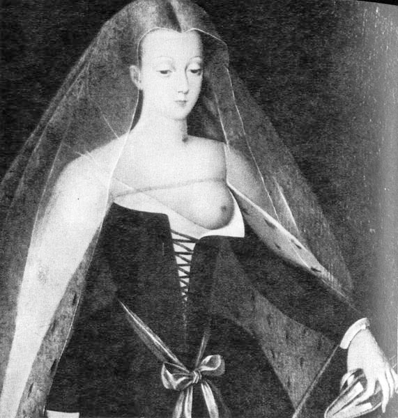 мода 16 века фото