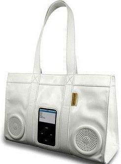 сумочка с плеером - гаджеты. сумочка с плеером.