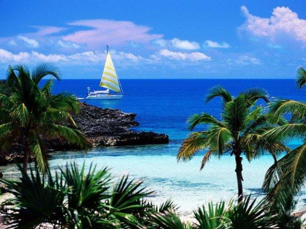 багамские острова 4