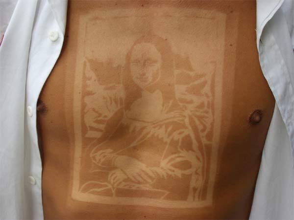 Татуировки находится дополнительно в
