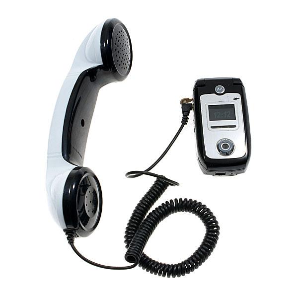 Регулярные Handsfree Стиль Телефон для сотовых телефонов (Nokia и Sony Er.