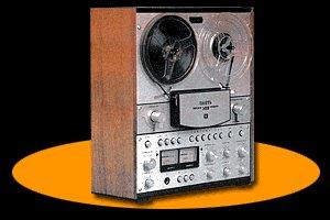 Ребят, а ведь техника и на самом деле была наикрутейшая.  Илеть магнитофон вообще был высшего класса, не так ли.