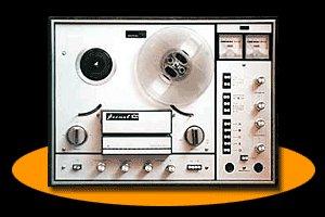 катушечные магнитофоны нашей молодости 121.  Начало.  Фото из нашей давно прошедшей молодости.