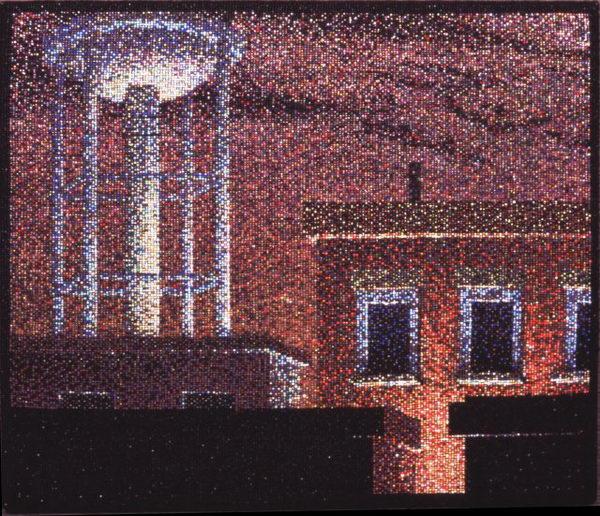 Руками картины из бисера фото 19