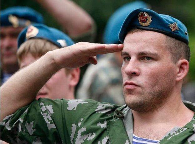 День ВДВ 2010 (часть 2) - Разное - Приколы ...: prikol.bigmir.net/view/163964
