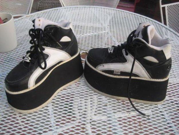 Обувь 90 Х