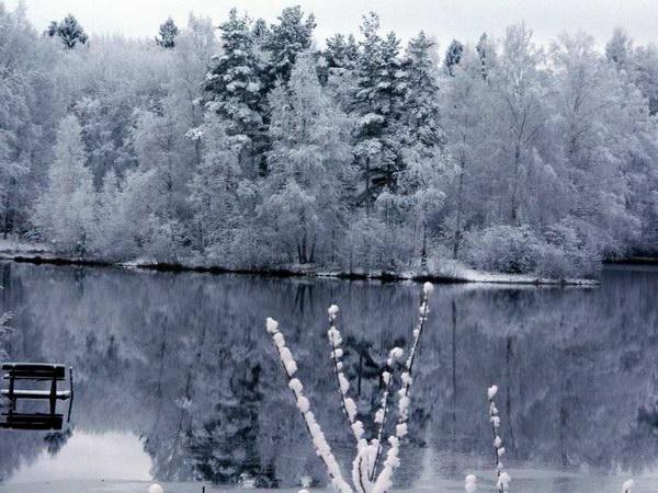зимние - Нужные схемы и описания для всех.
