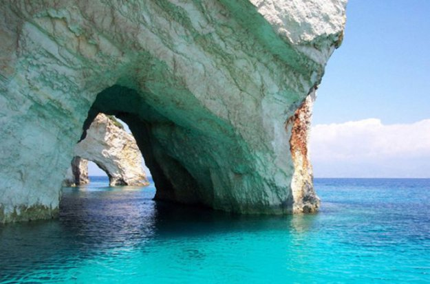 Самые красивые и удивительные места в мире
