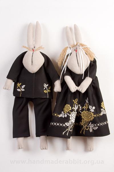 Нереально прикольные куклы ручной работы ч.2