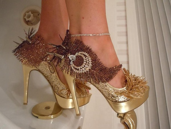 Причудливая обувь - Страница 2 199216_451699
