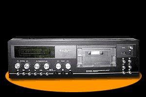 ...усилителя для Амфитонов 50АС-022 и подключить к компьютеру)... имеется такой вот магнитофон Маяк-233 стерео.