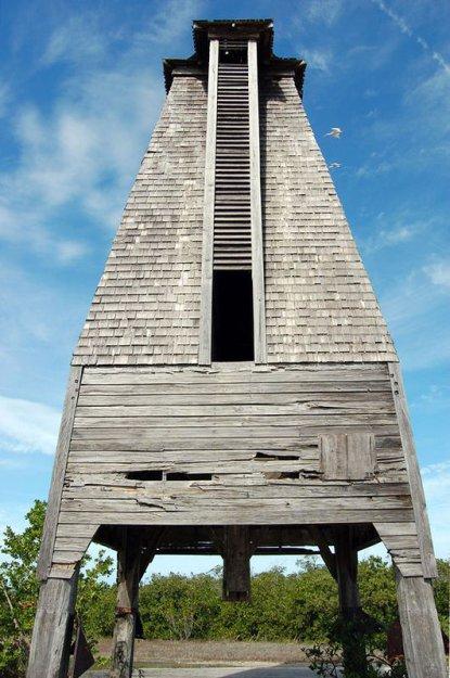 Удивительное. Как вы думаете,для чего эта башня? (6 фото). башня, флорида