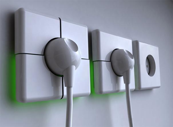 Профессиональная установка электрических розеток