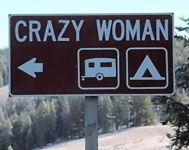 Трейдер женщина