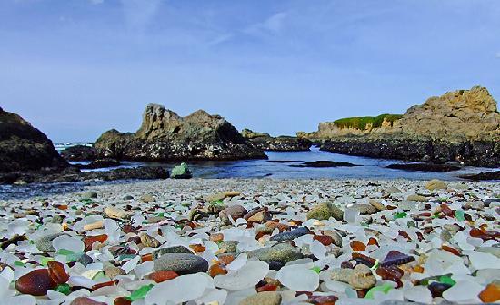 Самые необычные пляжи мира 181717_392574