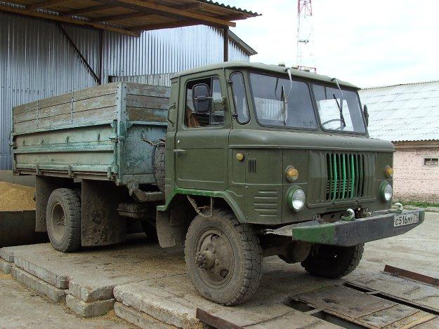 советские грузовые автомобили фото