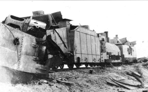 Постановление военного совета закавказского фронта о восстановлении железных дорог и обеспечении восстановительных...