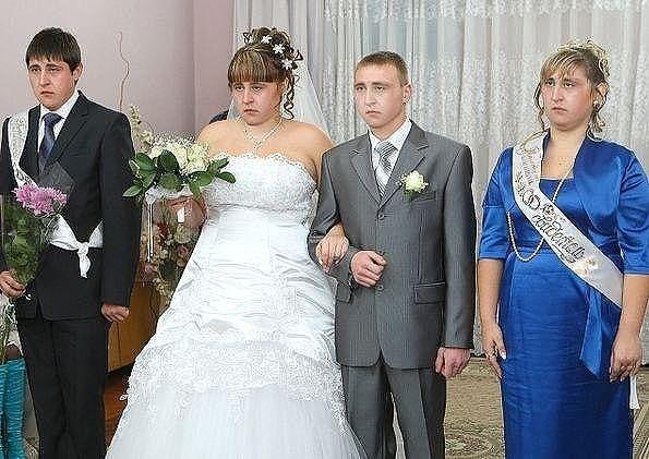 фото приколы на свадьбах