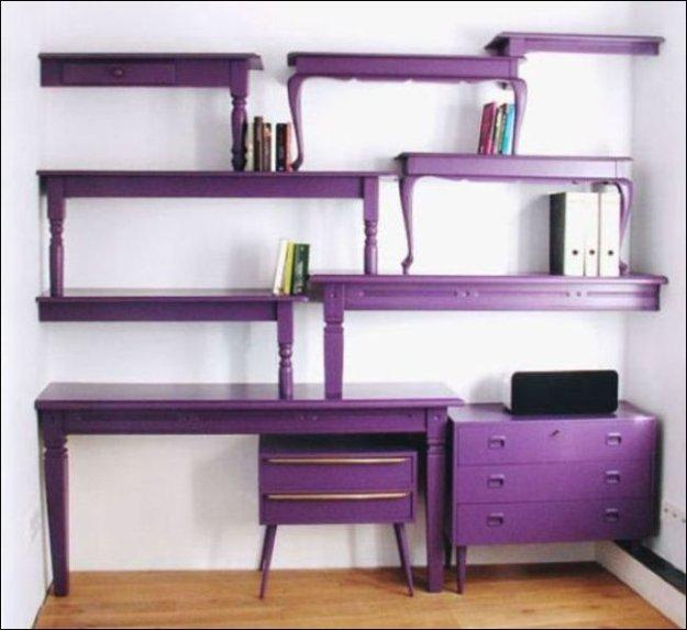 Креативные шкафы в интерьере вашего дома Kayrosblog.ru - блог про искусство, дизайн, фотографии, интерьер и просто красоту нашей