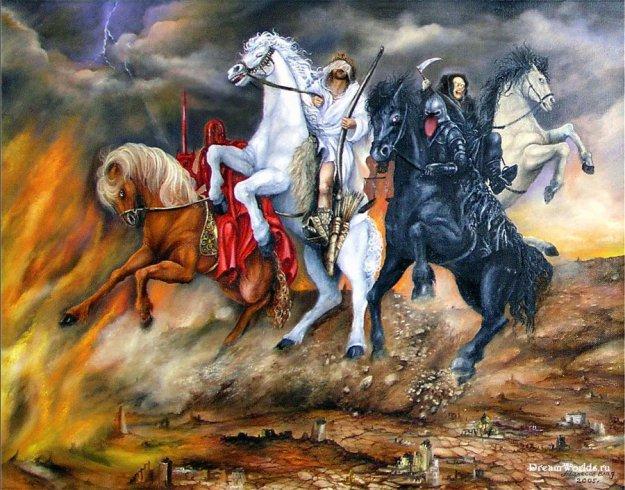 Какие 4 всадника апокалипсиса цены на памятники в краснодаре с завода цена