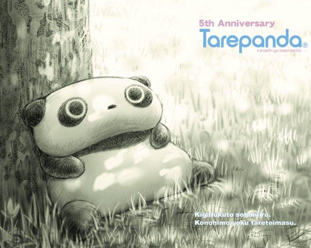 Милые японские открыточки tarepanda