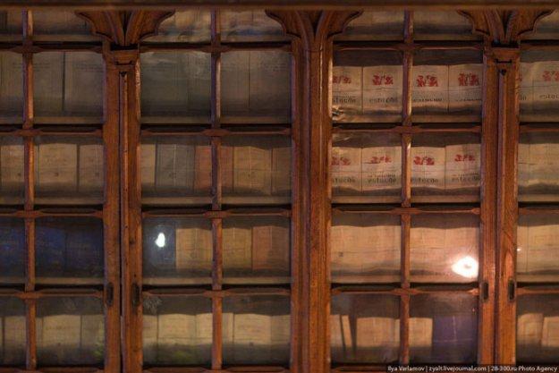 Книжный магазин Livraria Lello  181499_390862