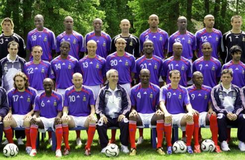 человечества прививкам состав сборной франции на чм 2006 года аренде торговых помещений