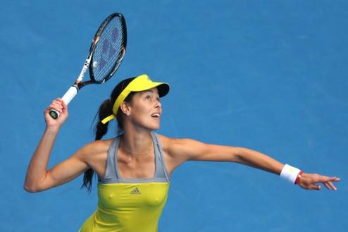 Дала теннисистку ебут онлайн пизду через колготки