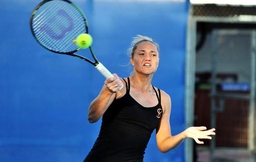 поиск, теннис нью хейвен младенович действий