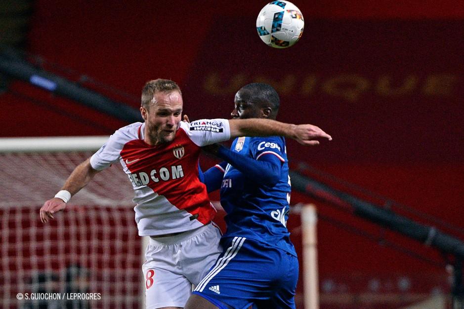 Жардим: Монако играет завсю Францию