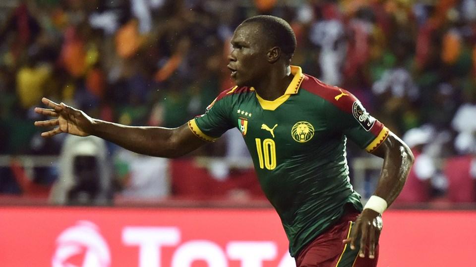 ставки на матч Маврикий Камерун