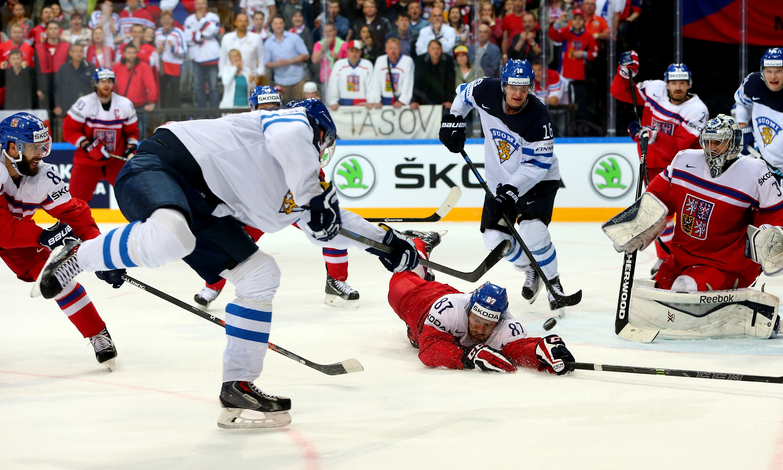 Матч финляндия чехия прогноз хоккей