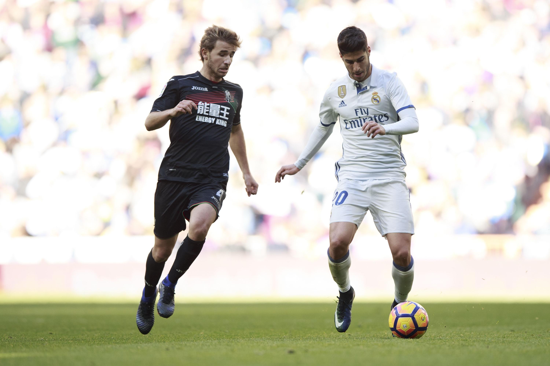 Гранада— Реал Мадрид 6мая 2017г.: ставки, анонс матча, прямая трансляция