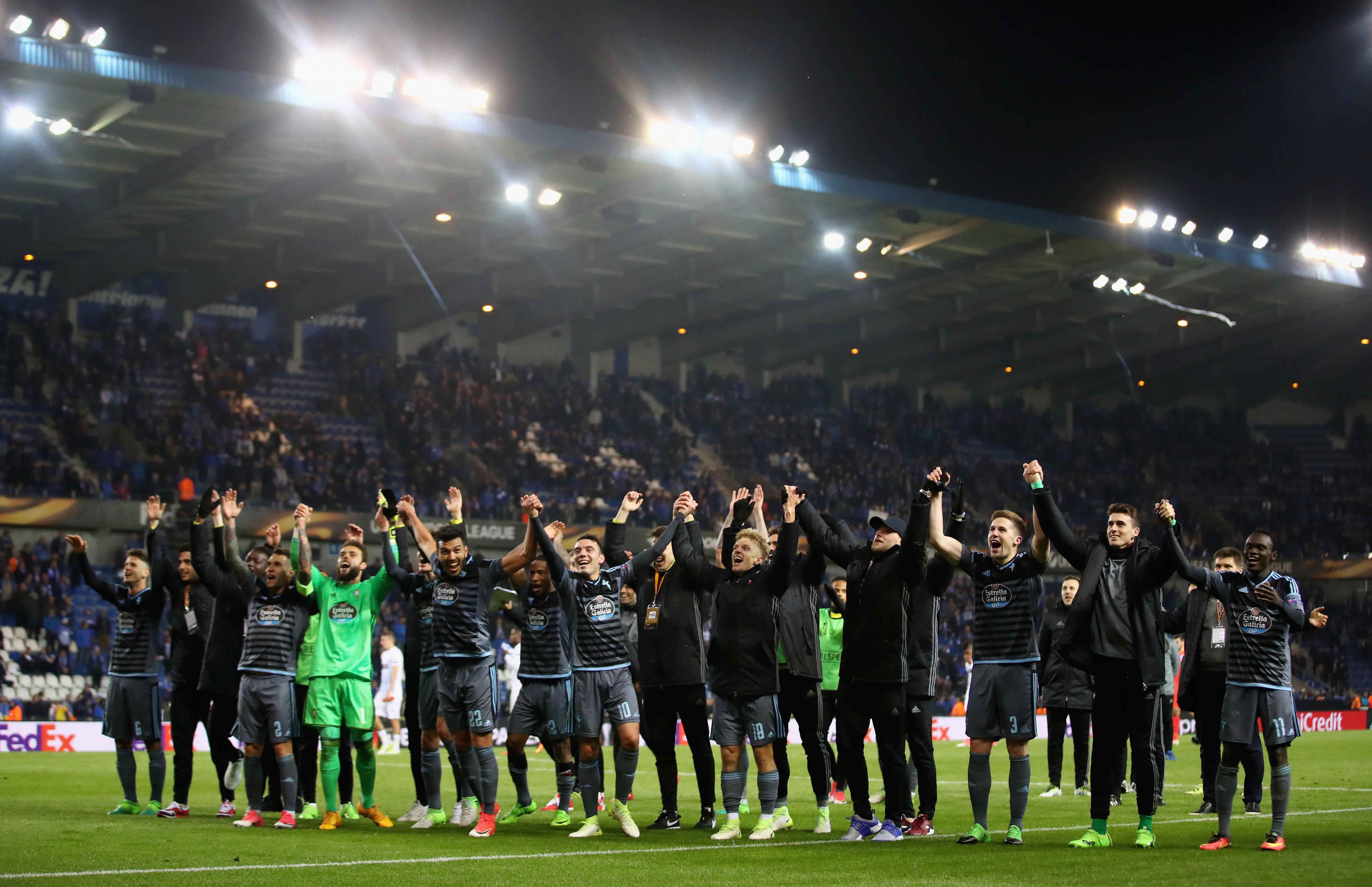 Сельта— Манчестер Юнайтед прогноз иставки отспециалиста 04.05.17