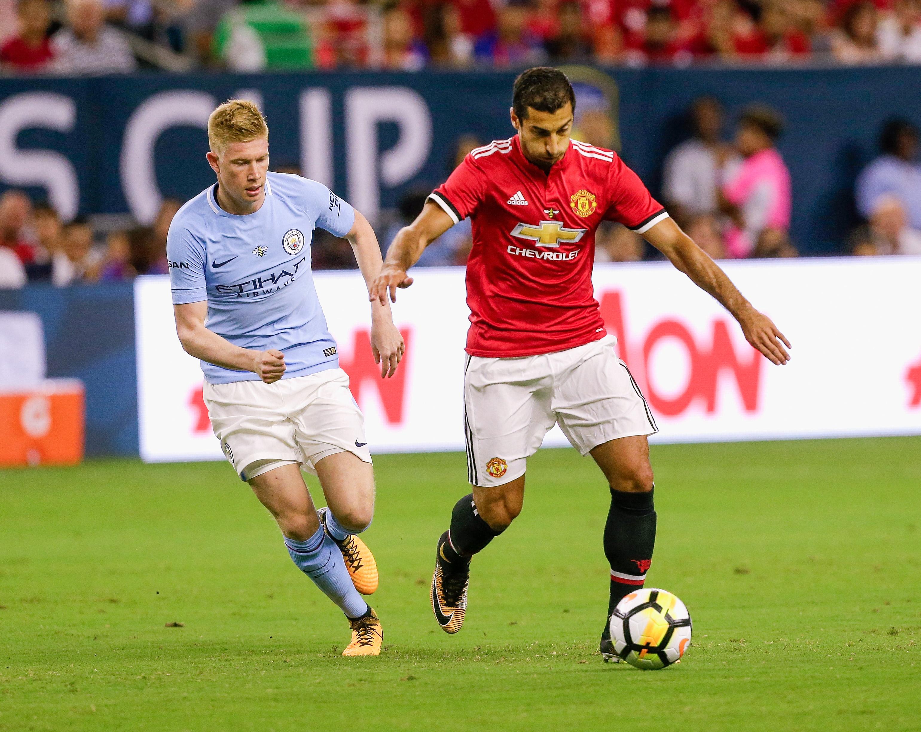 Юнайтед 2 прогноз на матч ман 11 2018 сити