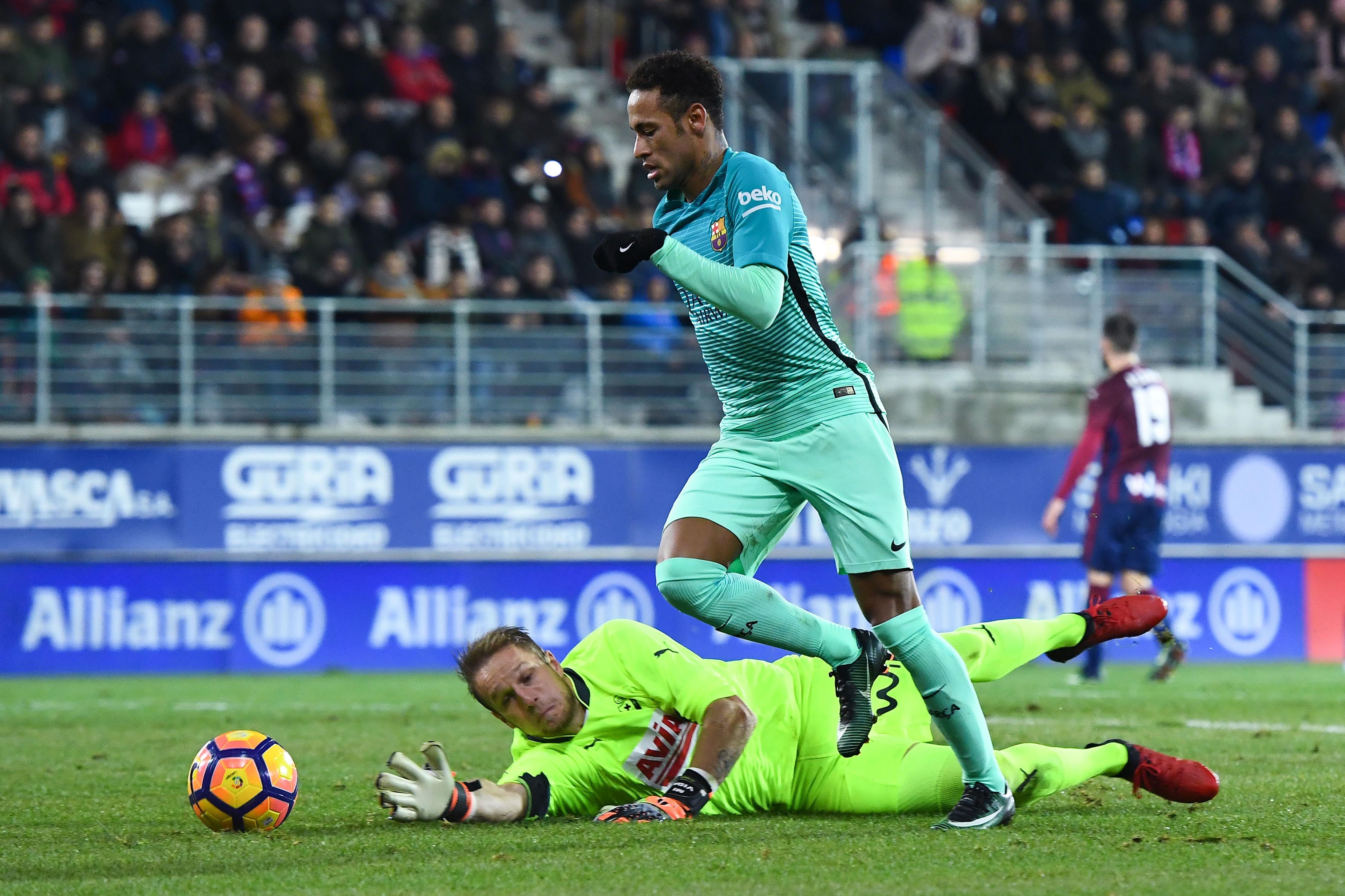 Месси стал лучшим бомбардиром чемпионата Испании, Роналду— третий