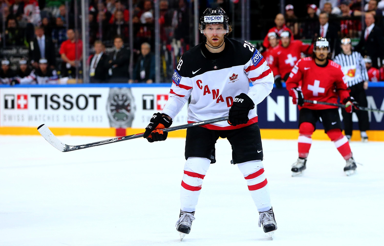 Канадские хоккеисты потерпели сенсационное поражение начемпионате мира
