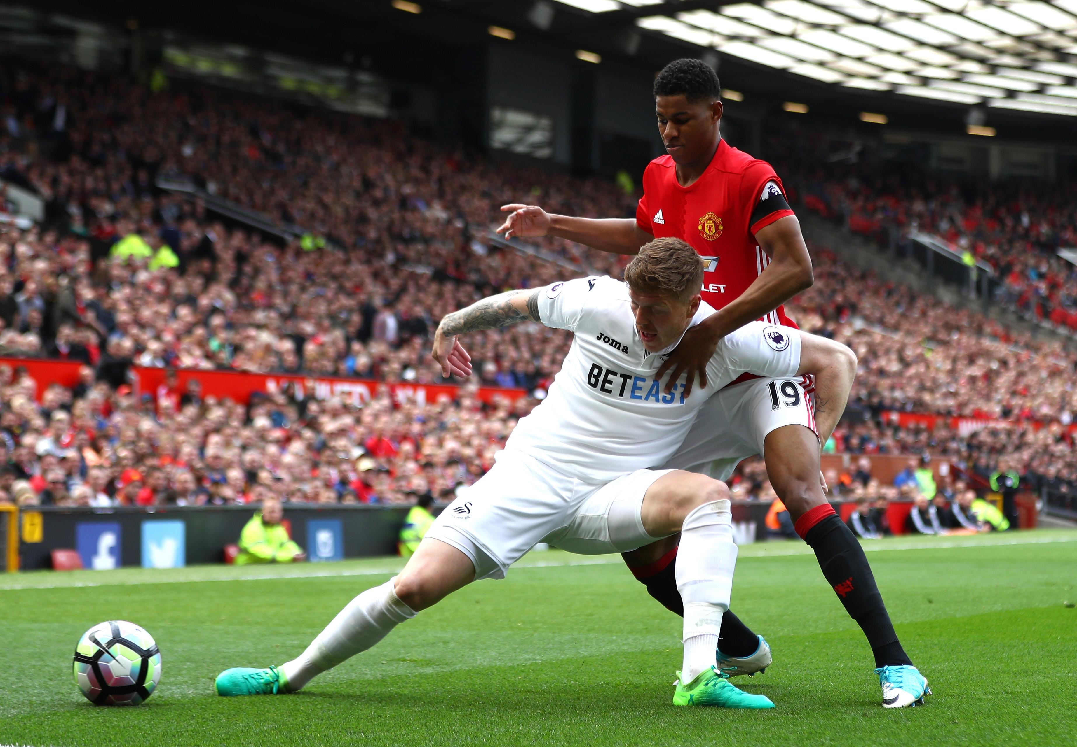 Прогноз На Футбольный Матч Манчестер Юн Суонси