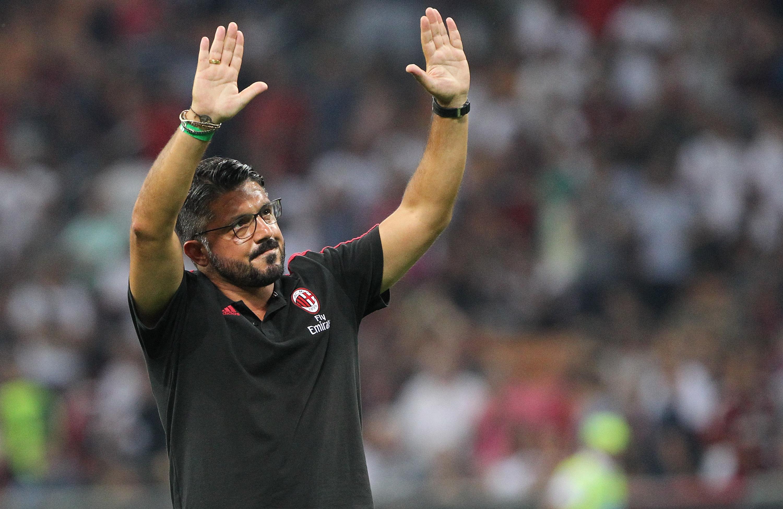«Милан» поменял основного тренера внадежде прервать серию неудач