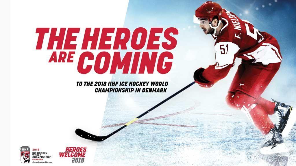 Ставки на полуфиналы чемпионата мира по хоккею 2018