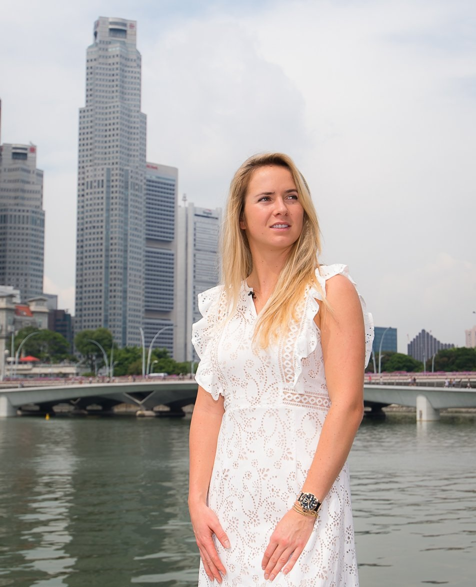 Свитолина узнала соперниц поИтоговому турниру WTA