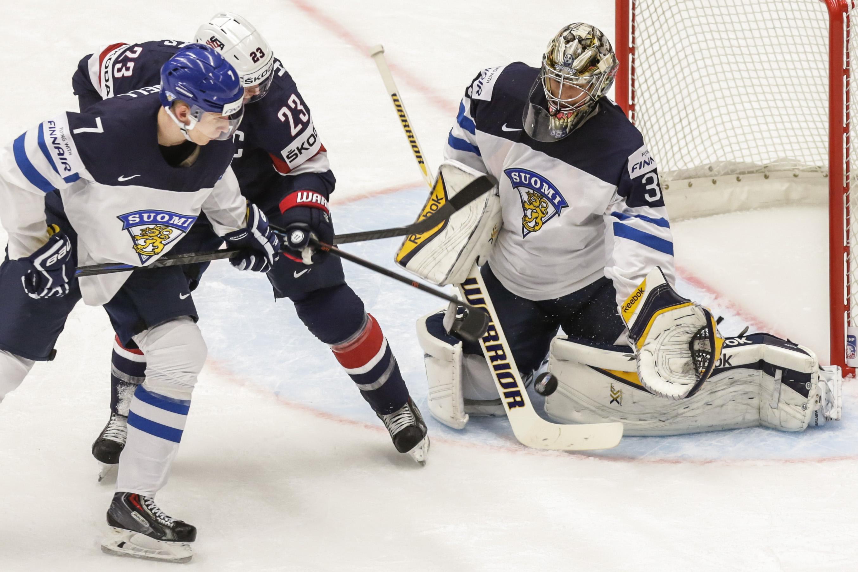 Финляндия прогноз хоккей сша
