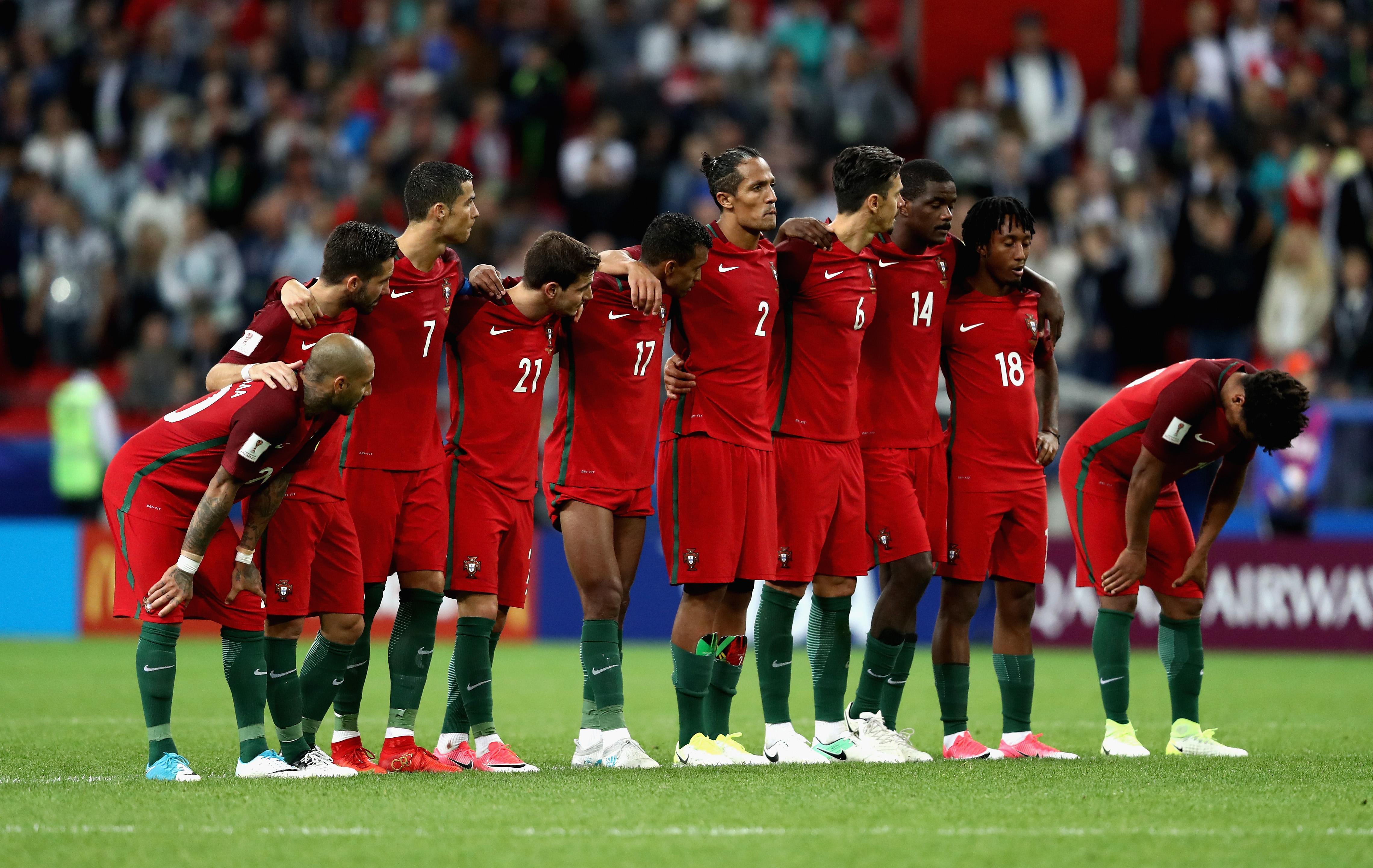 Матч португалия мексика 2018 когда